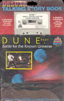 Dune: Part 1, Battle for the Known Universe