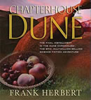Chapterhouse Dune CD