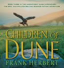 Children of Dune CD