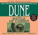 The Battle of Corrin CD