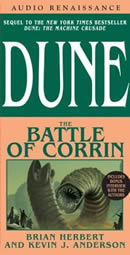 The Battle of Corrin Audio Cassette