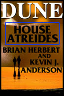 House Atreides Audio Cassette