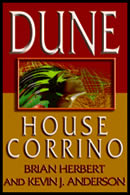 House Corrino Audio Cassette