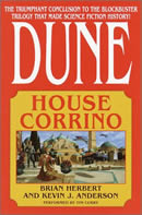 House Corrino [ABRIDGED] Audio Cassette