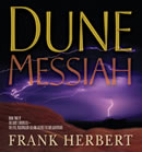 Dune Messiah CD
