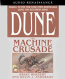 The Machine Crusade CD