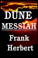 Dune Messiah Audio Cassette