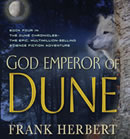 God Emperor of Dune CD