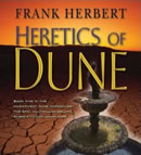 Heretics of Dune CD