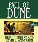 Paul of Dune CD
