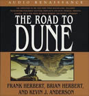 The Road To Dune CD