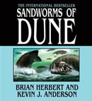 Sandworms of Dune CD
