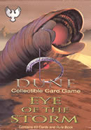 Eye of the Storm: Atreides Starter Deck