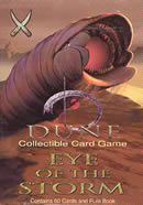 Eye of the Storm: Fremen Starter Deck