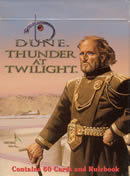 Thunder at Twilight: Atreides Starter Deck