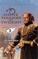 Thunder at Twilight: Corrino Booster