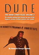 Dune, The David Lynch Files: Volume 2