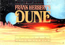 The Notebooks of Frank Herbert's Dune