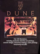 The Art of Dune