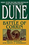 Dune: The Battle Of Corrin.