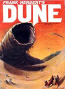 Avalon Hill - Dune.